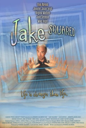 Jake Squared (2013) DVD Release Date