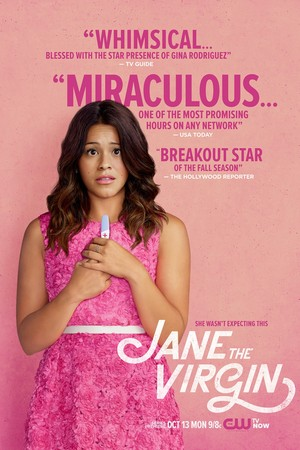Jane the Virgin (TV Series 2014- ) DVD Release Date