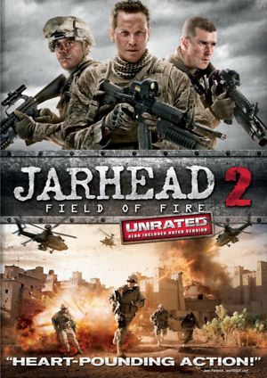 Jarhead 2: Field of Fire (2014) DVD Release Date