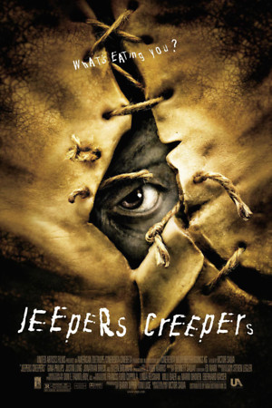 Jeepers Creepers (2001) DVD Release Date