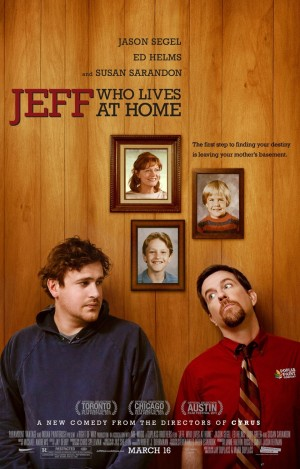 Jeff, Who Lives at Home (2011) DVD Release Date