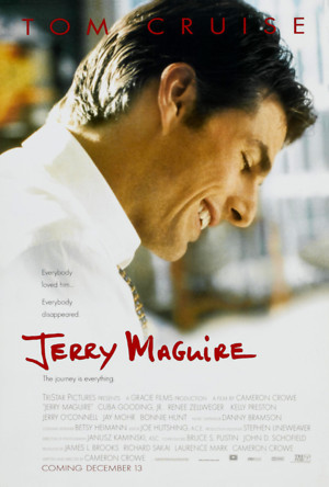 Jerry Maguire (1996) DVD Release Date