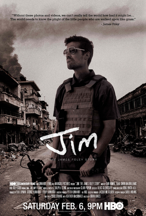Jim: The James Foley Story (2016) DVD Release Date