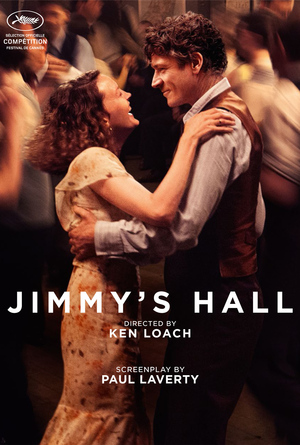 Jimmy's Hall (2014) DVD Release Date