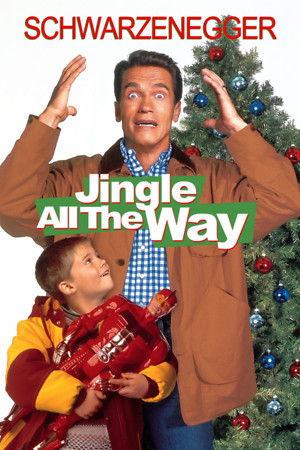 Jingle All the Way (1996) DVD Release Date