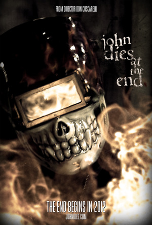 John Dies at the End (2012) DVD Release Date