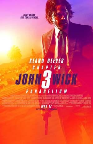 John Wick: Chapter 3 - Parabellum DVD Release Date September