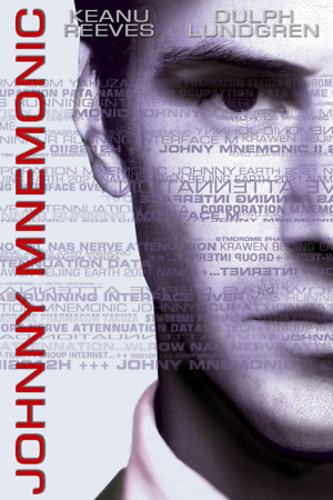 Johnny Mnemonic (1995) DVD Release Date