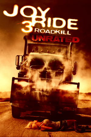 Joy Ride 3 (2014) DVD Release Date