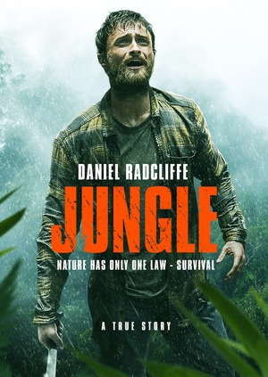 Jungle (2017) DVD Release Date