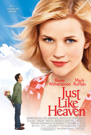 Just Like Heaven (2005) DVD Release Date