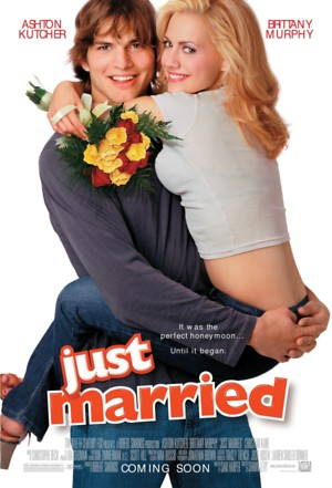 Just Married (2003) DVD Release Date