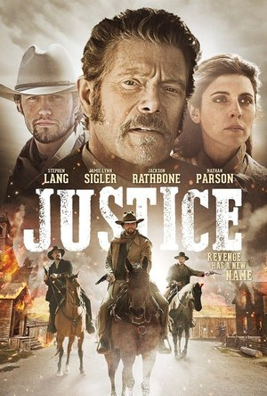 Justice (2017) DVD Release Date