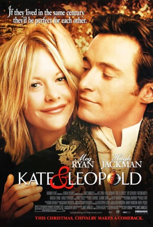 Kate & Leopold (2001) DVD Release Date