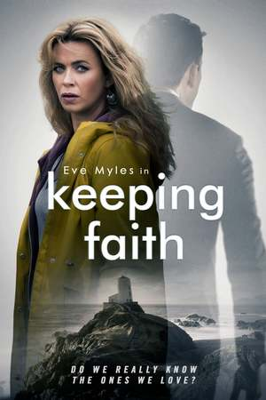 Keeping Faith (TV Series 2017- ) DVD Release Date