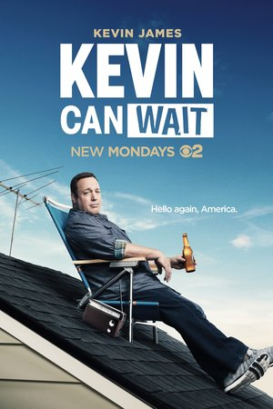Kevin Can Wait (TV Series 2016- ) DVD Release Date