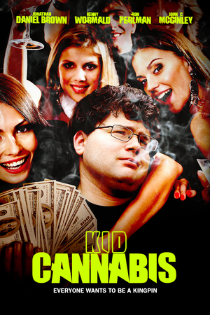 Kid Cannabis (2014) DVD Release Date