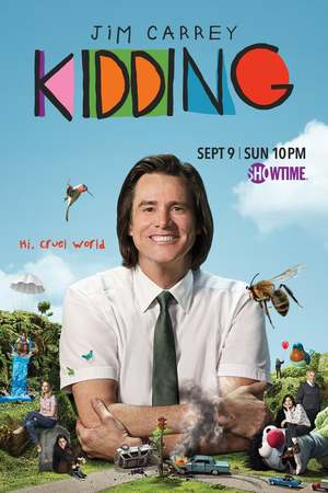 Kidding (TV Series 2018- ) DVD Release Date