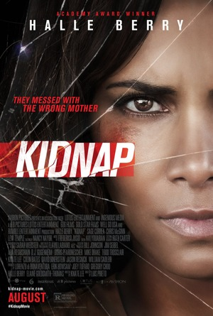 Kidnap Dvd Release Date October 31 2017