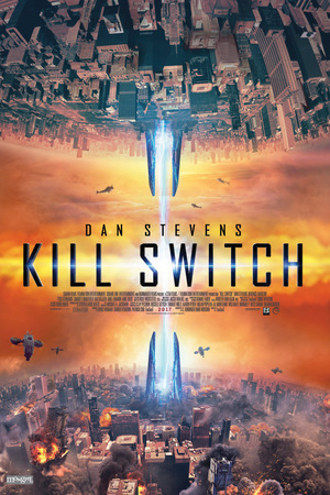 Kill Switch (2017) DVD Release Date