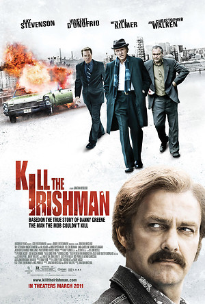 Kill the Irishman (2011) DVD Release Date