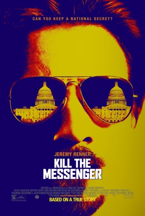 Kill the Messenger (2014) DVD Release Date