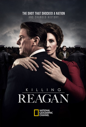 Killing Reagan (TV Movie 2016) DVD Release Date