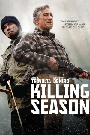 Killing Season (2013) DVD Release Date