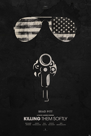 Killing Them Softly (2012) DVD Release Date