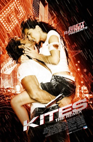 Kites (2010) DVD Release Date