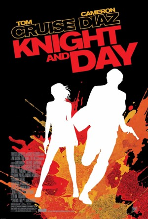 Knight and Day (2010) DVD Release Date
