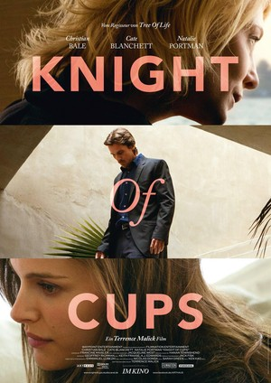Knight of Cups (2015) DVD Release Date