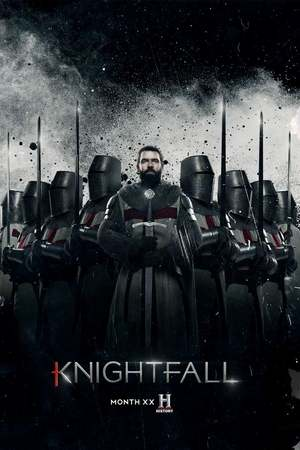 Knightfall (TV Series 2017- ) DVD Release Date