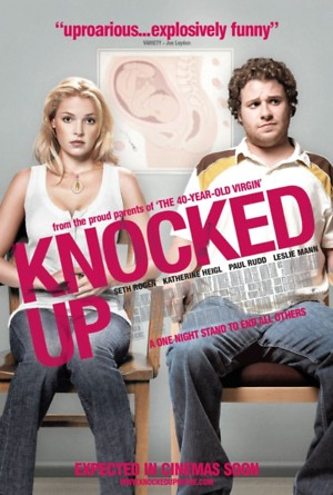 Knocked Up (2007) DVD Release Date