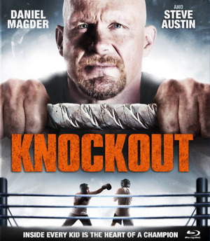 Knockout (2011) DVD Release Date