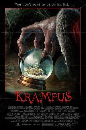 Krampus: The Devil Returns (2016) - IMDb