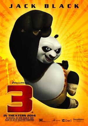 Kung fu panda 3 dvd release date in Sydney