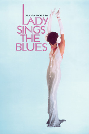 Lady Sings the Blues (1972) DVD Release Date