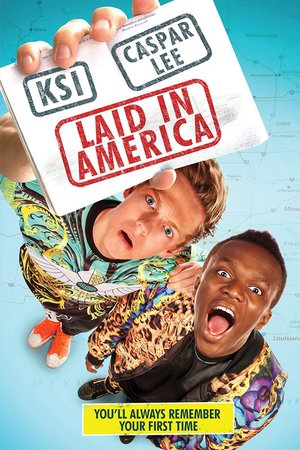 Laid in America (2016) DVD Release Date