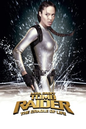 Lara Croft Tomb Raider: The Cradle of Life (2003) DVD Release Date