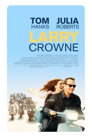 Larry Crowne (2011) DVD Release Date