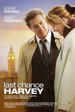 Last Chance Harvey (2008) DVD Release Date