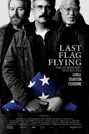 Last Flag Flying (2017) DVD Release Date