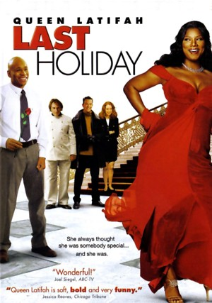 Last Holiday (2006) DVD Release Date