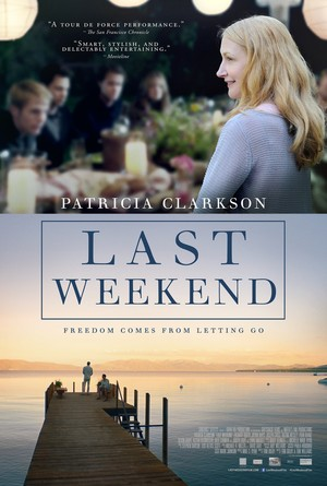 Last Weekend (2014) DVD Release Date