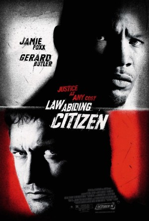 Law Abiding Citizen (2009) DVD Release Date