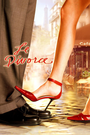 Le divorce (2003) DVD Release Date