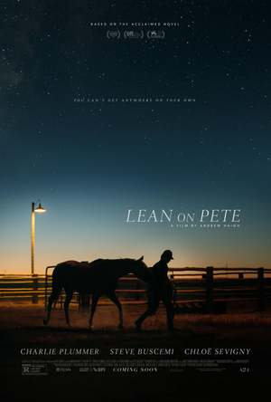 Lean on Pete (2017) DVD Release Date