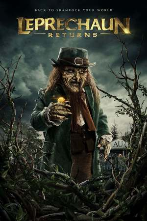 Leprechaun Returns DVD Release Date