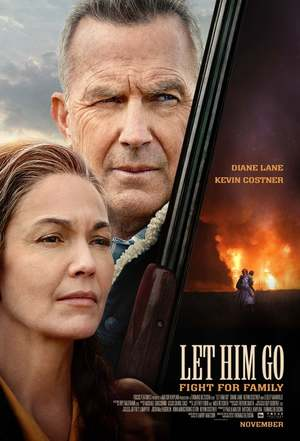 Let Him Go (2020) DVD Release Date